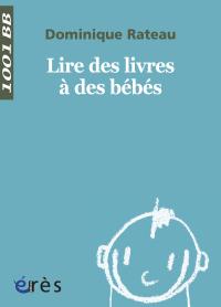 Lire des livres à des bébés - 1001 bb n°16