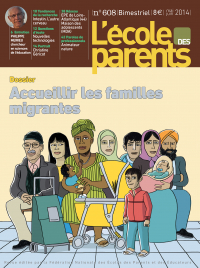 Accueillir les familles migrantes