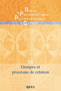 Groupes et processus de création