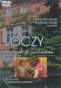 DVD n°61 - Lòczy, une école de civilisation
