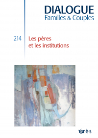 Les pères et les institutions