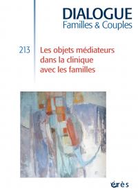 Les objets médiateurs dans la clinique avec les familles