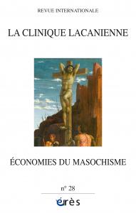 Économies du masochisme
