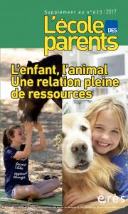 L'enfant, l'animal, une relation pleine de ressources