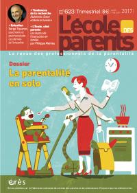 La parentalité en solo