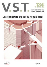 Les collectifs au secours du social