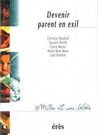 Devenir parent en exil - 1001 bb n°26