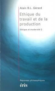 Ethique du travail et de la production