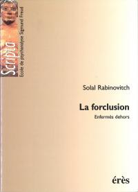 La forclusion