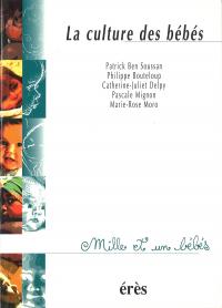 La culture des bébés - 1001 bb n°8