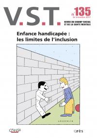 Enfance handicapée : les limites de l'inclusion