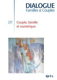 Couple, famille et numérique