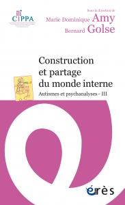 Construction et partage du monde interne