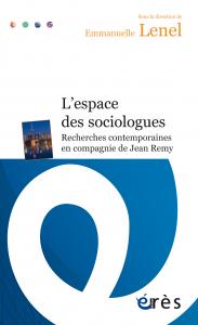 L'espace des sociologues
