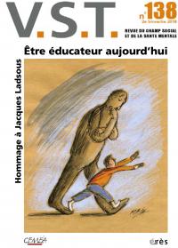 Etre éducateur aujourd'hui