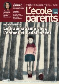 Le traumatisme chez l'enfant et l'adolescent