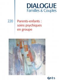 Parents-enfants : soins psychiques en groupe