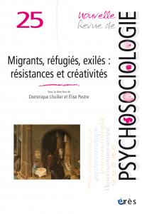 Migrants, réfugiés, exilés : résistances et créativités