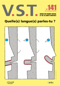 Quelle(s) langue(s) parles-tu ?