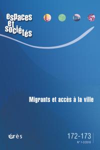 Migrants et accès à la ville