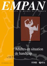 Adultes en situation de handicap