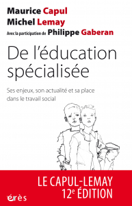 De l'éducation spécialisée