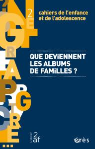 Que deviennent les albums de familles ?