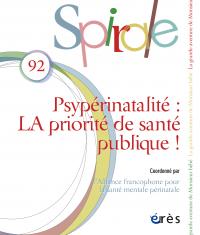 Psypérinatalité. LA priorité de santé publique !