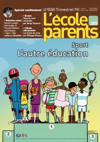 Sport. L'autre éducation