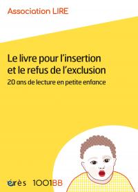 Le livre pour l'insertion et le refus de l'exclusion - 1001BB 168