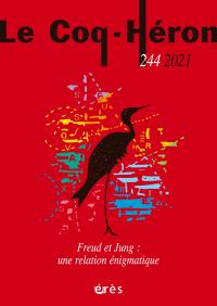 Freud et Jung : une relation énigmatique