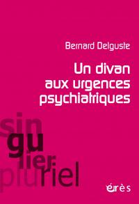 Un divan aux urgences psychiatriques