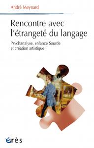 Rencontre avec l'étrangeté du langage