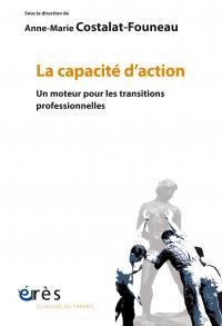 Vignette document La  capacité d'action. Un moteur pour les transitions professionnelles
