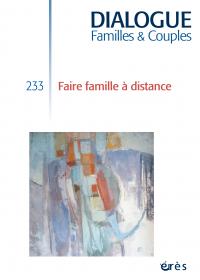 Faire famille à distance