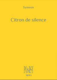 Citron de silence