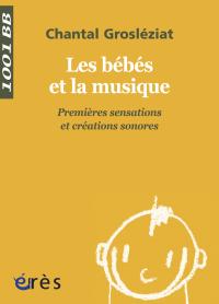 Les bébés et la musique - 1001 bb n°15