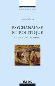 Psychanalyse et politique
