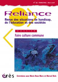 Faire culture commune