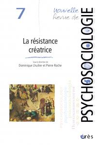 La résistance créatrice