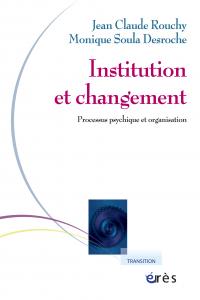 Institution et changement