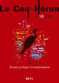 Travail psychique et transformations