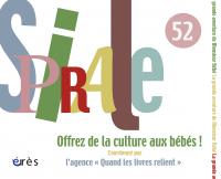 Offrez de la culture aux bébés
