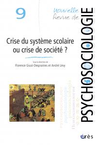 Crise du système scolaire ou crise de société ?