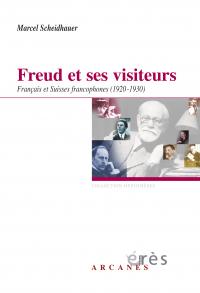 Freud et ses visiteurs