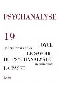 Joyce, le père et ses noms