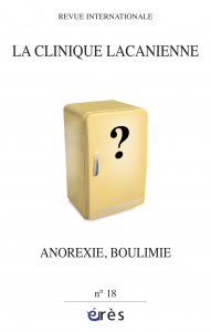 Anorexie, boulimie