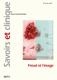 Freud et l'image