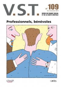 Professionnels, bénévoles