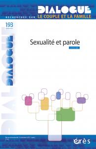 Sexualité et parole